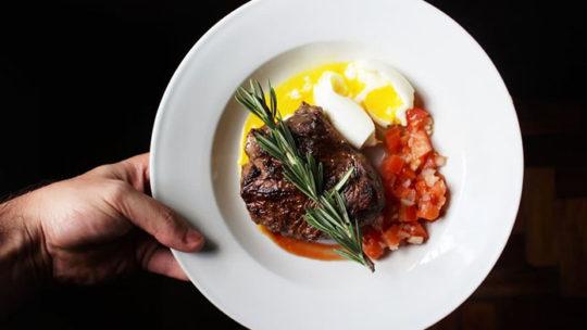 Dónde comer en Sevilla, los mejores restaurantes con menú