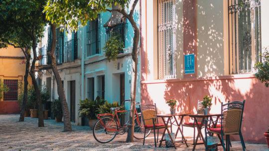 Escapada a Sevilla: qué ver, qué hacer y dónde dormir
