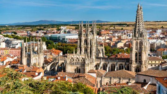 Escapada a Burgos: qué hacer, qué ver y dónde dormir