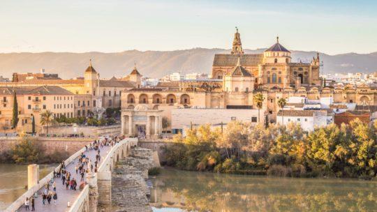 Escapada a Córdoba: qué hacer, qué ver y dónde dormir