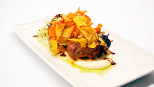 Protegido: GUÍA SECRETA para nuestro TOP3 en restaurantes de Cáceres