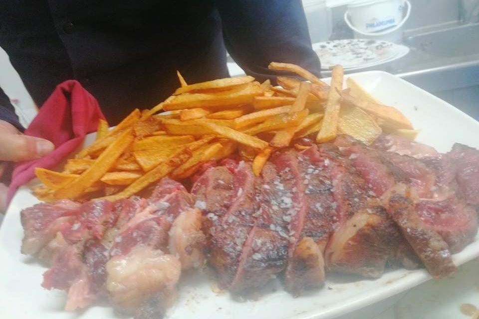 Protegido: GUÍA SECRETA para nuestro restaurante en Huesca