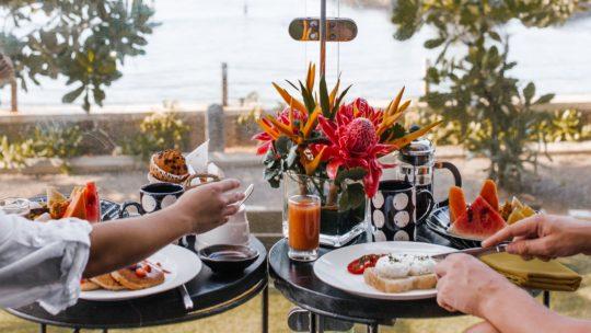 Restaurantes de la costa norte para ir en pareja